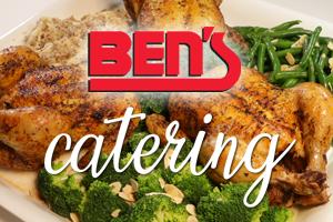 Ben's Catering