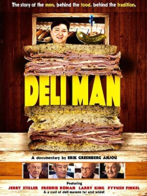 Deli Man is a documentary about Jewish culture specifically Ziggy Gruber, a third-generation delicatessen man