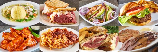 All Your Ben's Delicatessen Favorites!