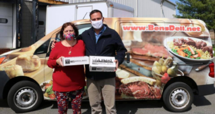 Ben's Gives Back To The Community