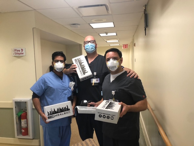 Our Health Care Heroes